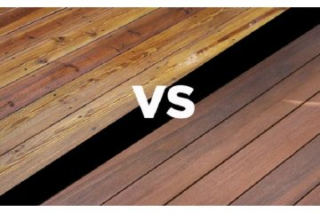 Why Millboard Decking Beats Hardwood Decking Despite The Extra Cost