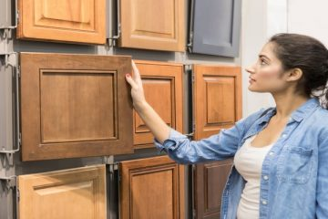 Store-Bought vs. Custom Kitchen Cabinetry – What to Consider